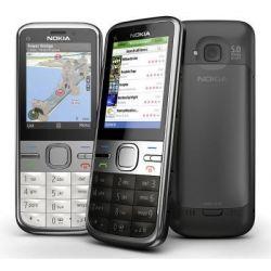 Telefon NOKIA C5-00
