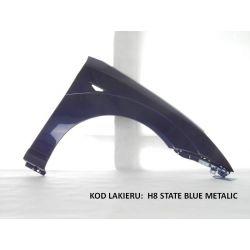 BŁOTNIK FORD FOCUS MK1 98-04 H8 STATE BLUE METALIC