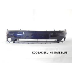ZDERZAK FORD MONDEO MK3 MK 3 00-03 K0 STATE BLUE