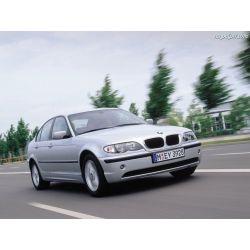 ZDERZAK BMW 3 E46 LIFT 98-05 SDN KOMBI KAŻDY KOLOR