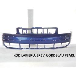 Zderzak VW Passat B5 96-00 LR5V Fjordblau Pearl