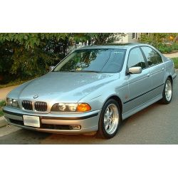 Zderzak przedni BMW 5 V E39 E 39 96-99 Twój kolor