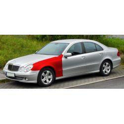 Błotnik lewy Mercedes E-Klasa W211 02- Twój kolor