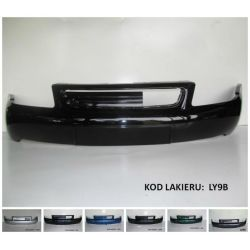 Zderzak przedni Audi A3 96-03 8L każdy kolor Audi