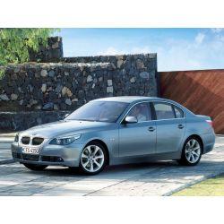 BMW 5 e60 Zderzak przedni Nowy Wszystkie kolory