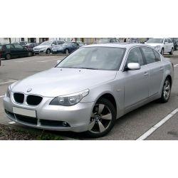Zderzak przód SRA spryski BMW E60 03-07 Twój kolor
