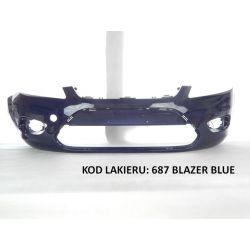 Zderzak przód Ford Focus MK2 FL 08-10 687 Blazer