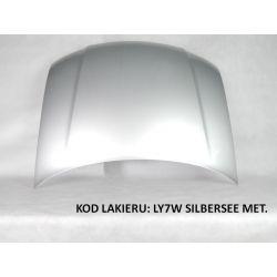 Maska pokrywa AUDI A4 B6 8E 00-04 dowolny kolor