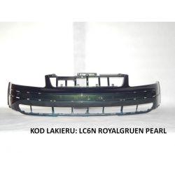 Zderzak VW Passat B5 96-00 LC6N royalgruen pearl