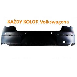 Zderzak tylny PDC w Twoim kolorze VW Passat B6 05-