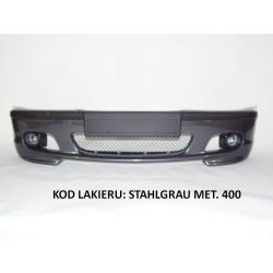 Zderzak przedni BMW 3 III E46 98-05 Mpakiet kolory