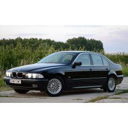Zderzak przedni BMW 5 V E39 E 39 96-99 każdy kolor