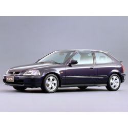 Błotnik le / pr Honda Civic VI 6 95-00 każdy kolor