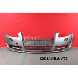Zderzak przedni SRA Audi A4 B7 04-08 kolor LY7G