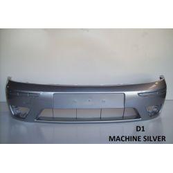 Zderzak Ford Focus I lift 02-04 d1 machine silver