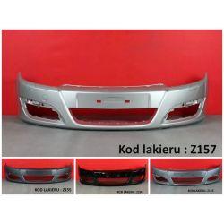 Zderzak przedni Opel Astra III H 3 2004-2007 kolor