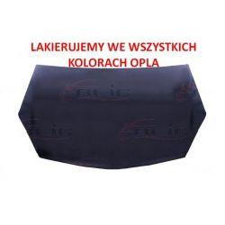 Pokrywa silnika maska Opel Astra H III Twój kolor