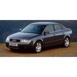 Maska pokrywa silnika Audi A4 B6 00-04 Twój kolor