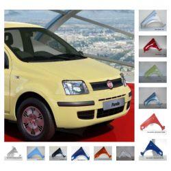 Błotnik lewy Fiat Panda 2 II 03-12 dowolny kolor