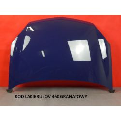 Maska Renault Clio II 2 FL 01-, Thalia I FL 02-06