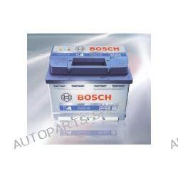 AKUMULATOR BOSCH S4 12V/60AH/540A 0092S40050