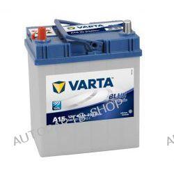 AKUMULATOR VARTA BLUE DYNAMIC 12V/40AH/330A/P+/B540126033
