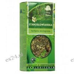 Starosłowiańska Eko 50 g herbata Dary Natury