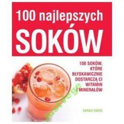 100 najlepszych soków S. Owen Nowość