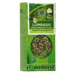 Herbata przy chorobach reumatycznych Lumbago  Eko