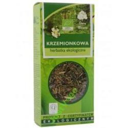 Krzemionkowa Eko 50 g herbata Dary Natury