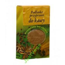 Podlaska przyprawa Do Kawy 50 g Dary Natury