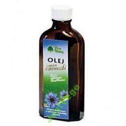 Olej z nasion czarnuszki 100 ml  HIT Dary Natury
