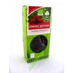 Jeżyna owoc Eko herbata 100 g Dary Natury