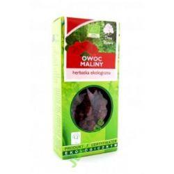 Malina owoc Eko herbata 50 g Dary Natury