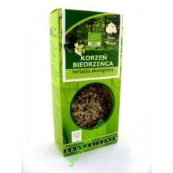 Biedrzeniec korzeń Eko herbata 25 g Dary Natury