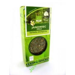 Janowiec ziele Eko herbata 25 g Dary Natury