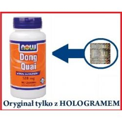 Dong Quai 520 mg - 100 Caps...