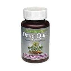 DONG QUAI - DZIĘGIEL CHIŃSKI 60 kaps...