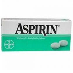 ASPIRIN 500 MG X 10 TABL...