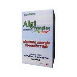 Algi-complex 60tabl...