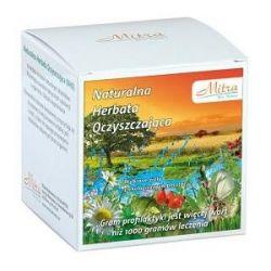 Naturalna Herbata Oczyszcająca DETOX COLON...