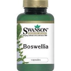 Boswellia Serrata 400mg / 100 kapsułek...