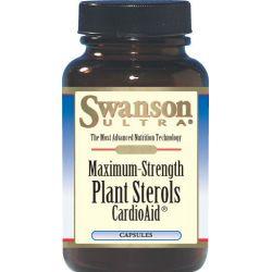 CardioAid Beta Sitosterol 60kaps...