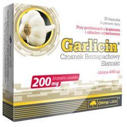 GARLICIN 200mg 30kaps...