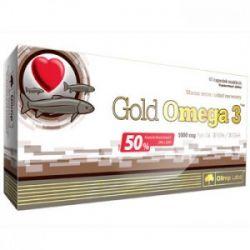 GOLD OMEGA-3 1000mg 60kaps...