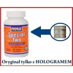 Special Two 1500mg 180tabl...