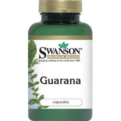 Guarana 500mg 100kaps...