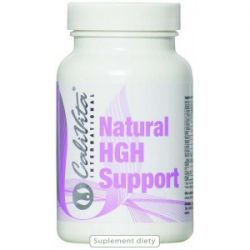 NATURAL HGH SUPPORT 90tabl...