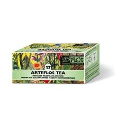 ARTEFLOS TEA...