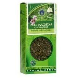 ZIELE BODZISZKA CUCHNĄCEGO herbatka ekologiczna...